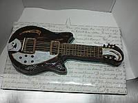 Торт Гитара, фото 1