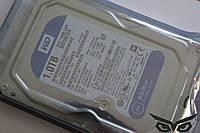 Жесткий диск Western Digital WD 7200 об/мин. 64MB BLUE 1TB (WD10EZEX)