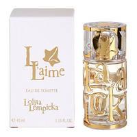 Lolita Lempicka L L'Aime lady edt 40ml