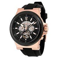 Часы мужские Michael Kors Dylan Automatic Chronograph MK9019