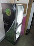 Холодильна шафа Caravell б/в, шафи холодильні б, вітрина холодильна б., фото 3