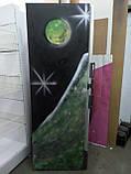Холодильна шафа Caravell б/в, шафи холодильні б, вітрина холодильна б., фото 4