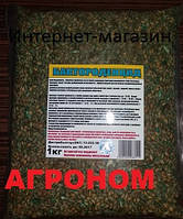 Бактороденцид 1кг (готовая зерновая приманка)