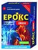 Эрокс, 4 капсулы для мужского здоровья, потенции