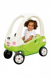 Детская машина-каталка Little Tikes GRAND Cozy Coupe Sport 172779E3