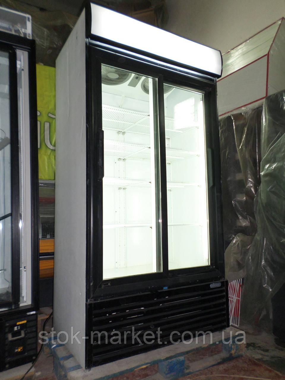 Холодильный шкаф Frigorex FVS 1000 б/у, Холодильный шкаф б у, холодильная камера б у, холодильная витрина б у,