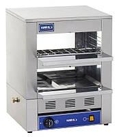 Аппарат для хот-дога паровой ПХ-П