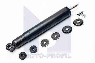 Амортизатор задний (шток 332*552mm) на Renault Mascott 1999->2010 — Monroe (Германия) V1175