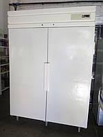 Холодильный шкаф Polair глухой б/у, холодильные шкафы б.у