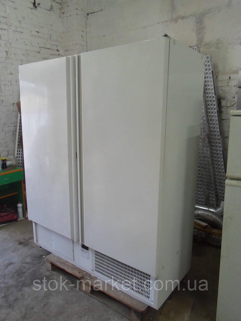 Холодильный шкаф Mawi 1400 Л. б/у, Холодильный шкаф б/у, камере холодильная б у.