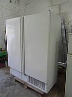 Холодильный шкаф Mawi 1400 Л. б/у, Холодильный шкаф б/у, камере холодильная б у., фото 1