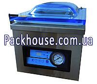 Настольный вакуумный упаковщик HVC-410T/2A-G