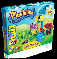 Набор для лепки Plastelino Фауна (NOR2823)