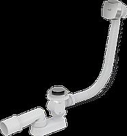 Сифон для ванны автомат AlcaPlast A51CR