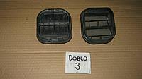 Клапан кузова воздушный Фиат Добло, Fiat Doblo
