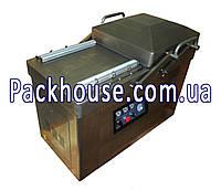 Напольный вакуумный упаковщик HVC-410S/2A-G