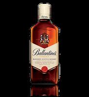 Виски Бленд Шотландия Балантайз Файнест 1л  Ballantines's
