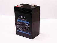 Аккумуляторная батарея MERLION MLB-6-4.5, 6V 4.5Ah