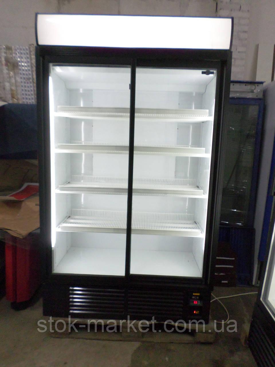 Холодильный шкаф, холодильник Интер-800 Т, Ш-0,8-CKR Шкаф холодильный среднетемпературный