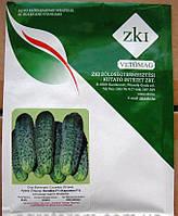Семена огурца Каролина F1 100 семян ZKI seed Венгрия
