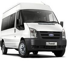Ford Transit 1991-2006