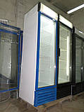 Холодильный шкаф Cold masters б/у, шкаф холодильный б у, холодильная камера б у, холодильник б у, холодильная , фото 4