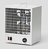 Электрический промышленный тепловентилятор ТПВ 12кВт 380В