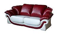 """Кожаный диван """"Loretta-2"""""""