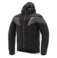 Мотокуртка ALPINESTARS Mack текстиль черный XL