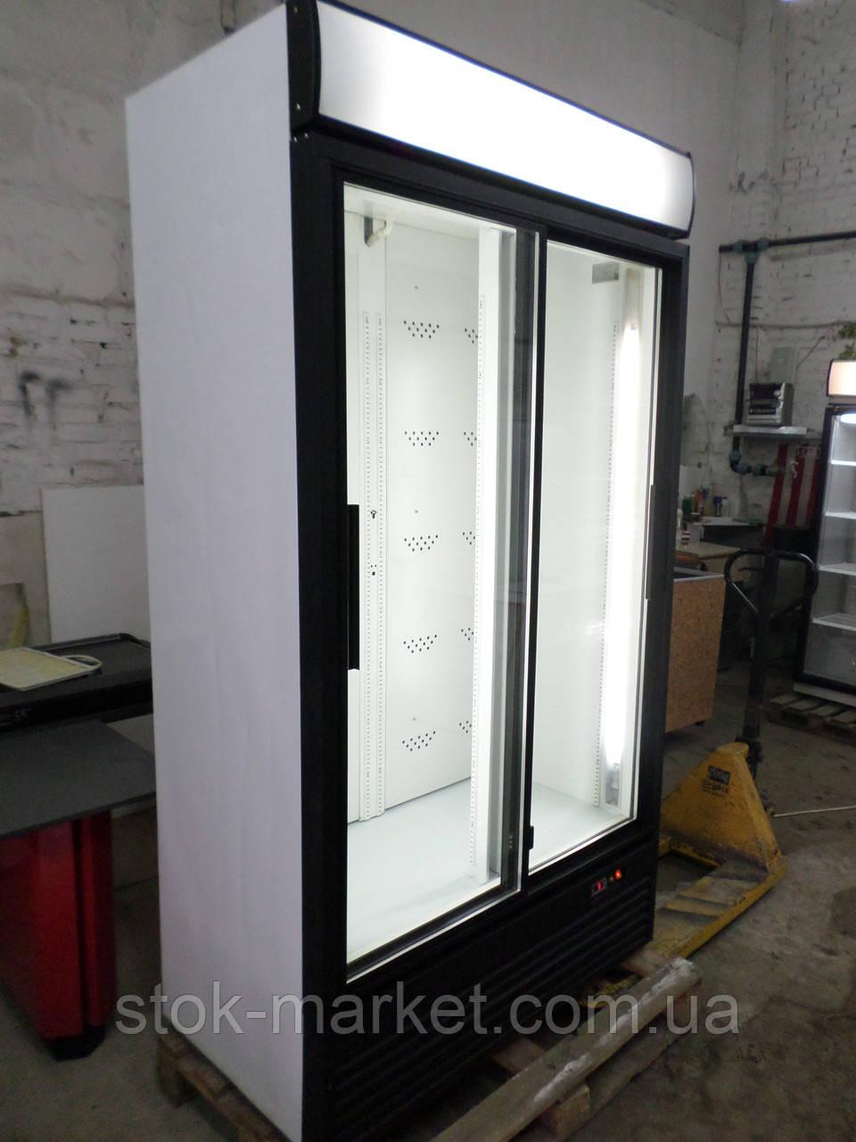 Холодильный шкаф Ugur uss 980 dtkl б/у, холодильный шкаф б.у, шкаф холодильный б у, холодильник б у, холодильн