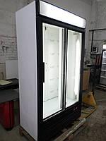 Холодильный шкаф Ugur uss 980 dtkl б/у, холодильный шкаф б.у, шкаф холодильный б у, холодильник б у, холодильн, фото 1