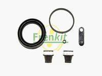 Ремкомплект тормозного суппорта переднего, 54mm BENDIX-BOSCH Renault Kangoo 1997>2008 Frenkit (Испания) 254019