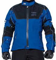 Мотокуртка RUKKA Argonaut синий черный 58