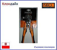 Съемник изоляции NEO 01-500