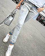 Стильные джинсы - бойфрэнды,  Dolce & Gabbana,  Турция