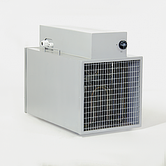 Электрический промышленный тепловентилятор ТПВ 16кВт 380В