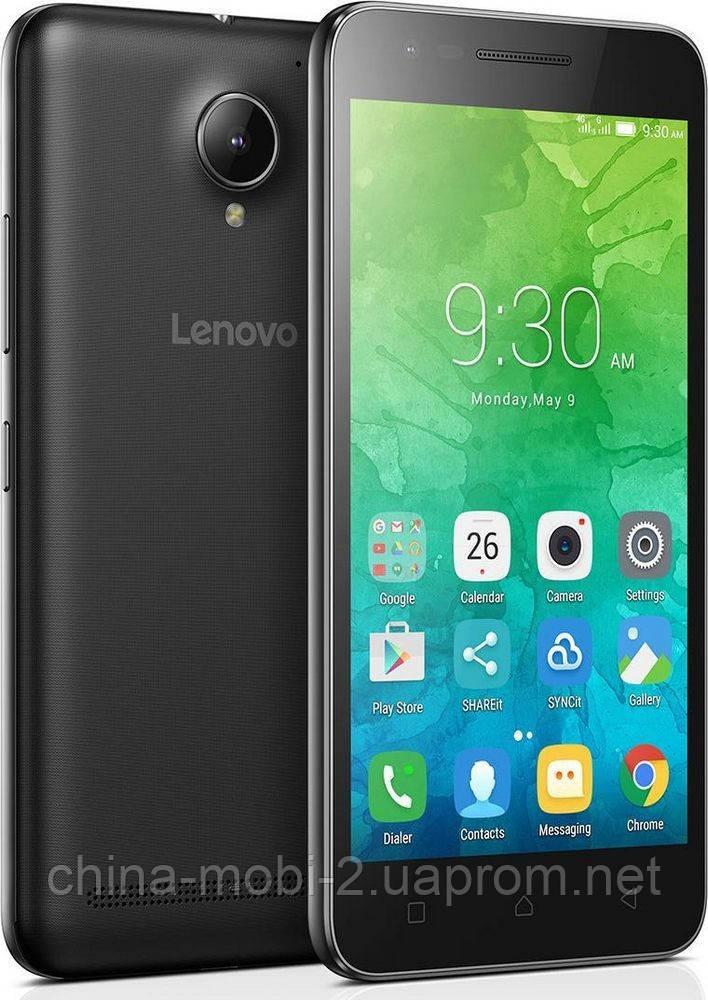 Смартфон Lenovo Vibe C2 Power K10a40 16Gb Black