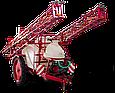 Опрыскиватель прицепной Tetis-24, бак 3000 л штанга 24 м, (Червона Зирка), фото 6