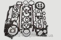 Набор прокладок двигателя (полный) (28 наименований) Д-240