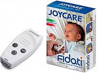 Безконтактный термометр Joycare Fidati с проекцией температуры