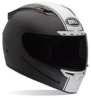 Мотошлем Bell Vortex Rally черный мат XL