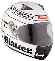 Мотошлем Blauer Force One белый L