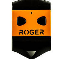 Пульт для ворот ROGER H80/TX22