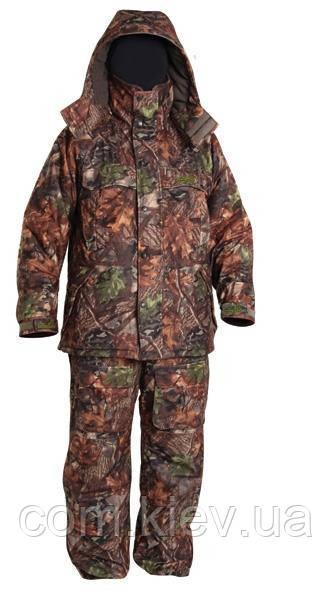 Зимний костюм Norfin Extreme 2 Camo XXL — 328005