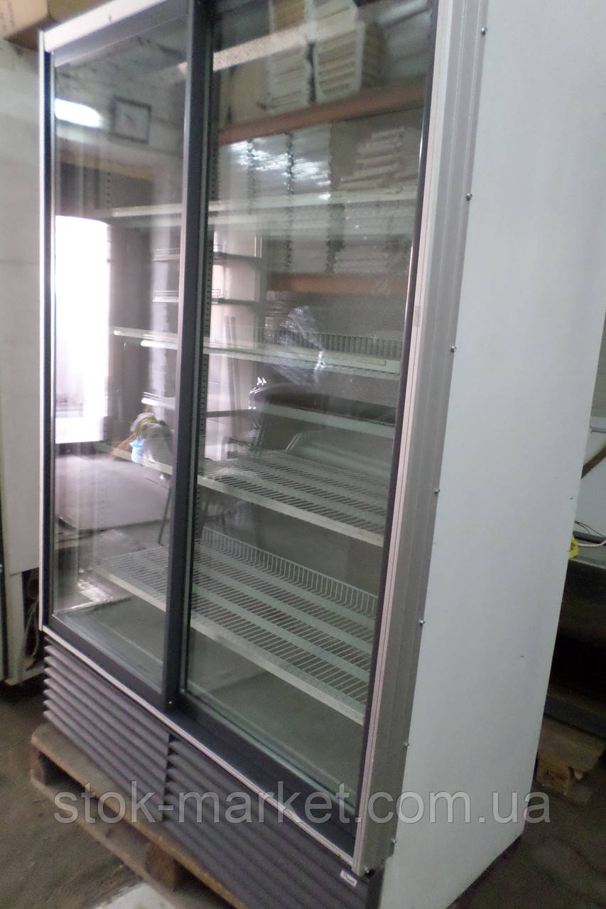 Холодильный шкаф-купэ Caravell 831L