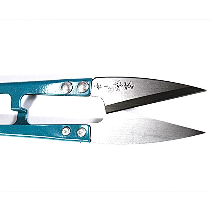 Ножницы для очистки металлические большие