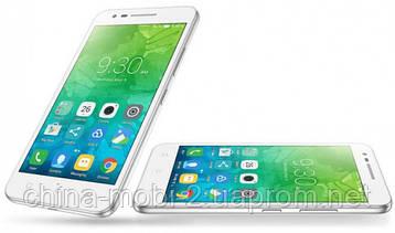 Смартфон Lenovo Vibe C2 K10a40 8Gb White '5, фото 2