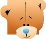 В нашем интернет-магазине можно выбрать подарок большого плюшевого мишку.