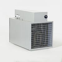 Электрический промышленный тепловентилятор ТПВ 18кВт 380В