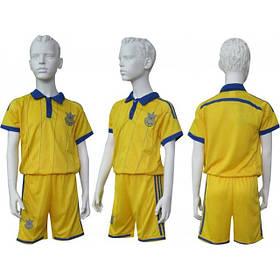 Форма футбольна дитяча